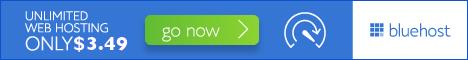 Blue Host Website Hosting
